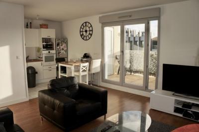 Saint Nazaire Ouest appartement 3 pièces 60,60 m²