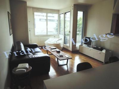Short-term rental apartment Paris 14ème (75014)