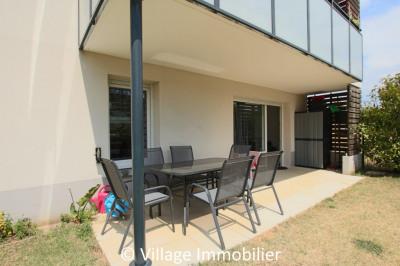 EXCLUSIVITÉ: Appartement T4 en Rez-de-Jardin !!!