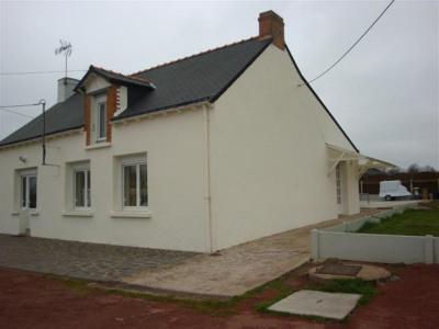 Vente maison / villa Jans