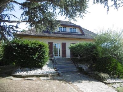 Maison familiale de 200 m²