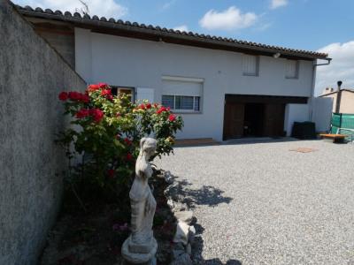 Maison Villasavary 4 pièce(s) 90 m2