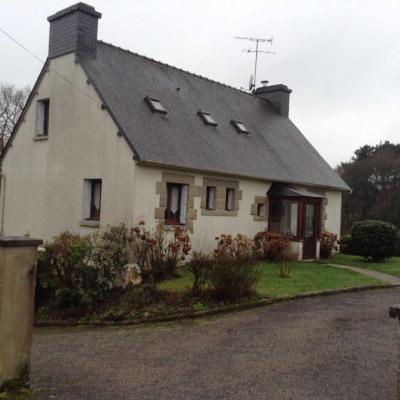 Maison Rostrenen 6 pièce (s) 129 m²
