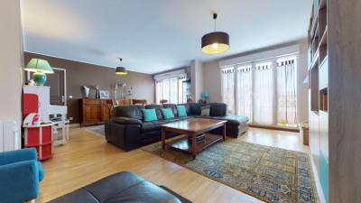 Appartement Antony 4 pièce (s) 96.45 m²