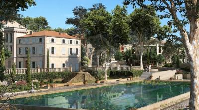 Appartement T5 de 119m² avec terrasse de 63m² et loggia de