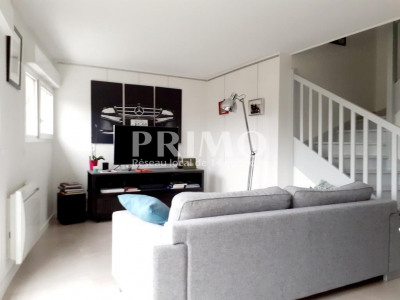 Appartement Chatenay Malabry 4 pièces 85 m²
