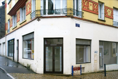 Locaux professionnels quimperle - 3 960 euros