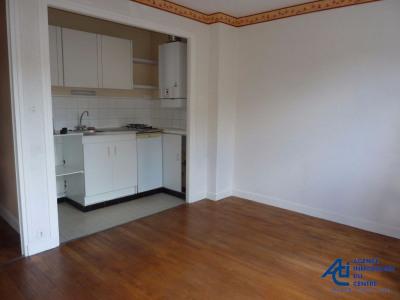 Appartement Pontivy 2 pièces - 28 m²