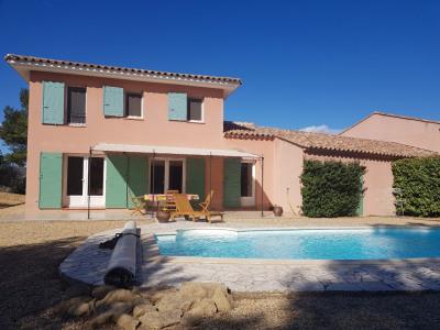 Villa de 134 m² avec piscine et terrain de 1 100 m²
