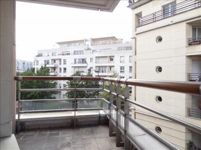Appartement LEVALLOIS PERRET - 1 pièce (s) - 23.45 m²
