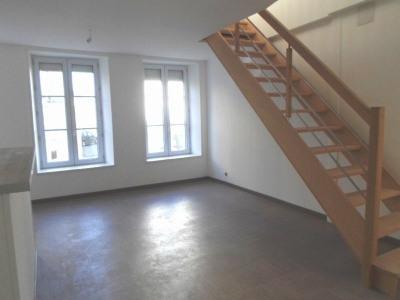 Appartement duplex centre-ville isigny-sur-mer