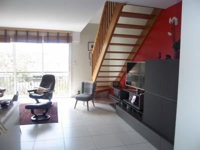 Appartement type/4 avec garage