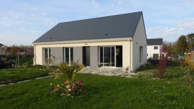 Maison neuve rt2012