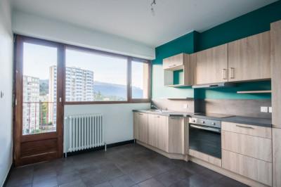 Appartement type 4 - Lumineux - 90m² - Cognin