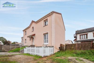 Maison Épinay Sur Orge 7 pièce (s) 140 m²