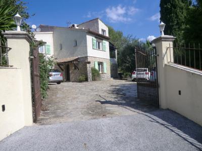 Villa 6 pièces Peymeinade
