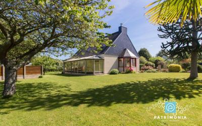 Maison Clohars Carnoet 3 pièce (s) 107 m²