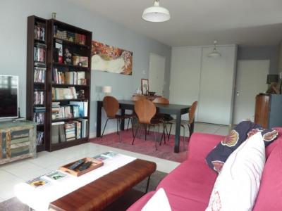 Vente appartement Rennes (35700)