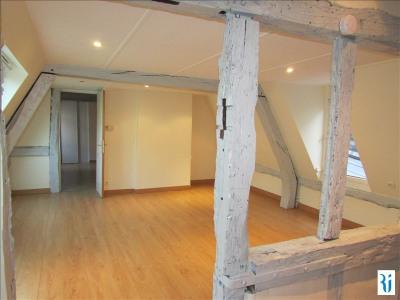 Rouen hôtel de ville - 2 pièces - 38.64 m²