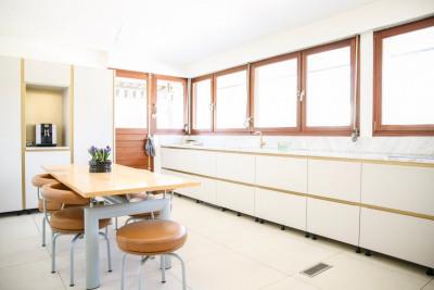 Exclusivité graphite immobilier maison ecully 300m² sur 2149