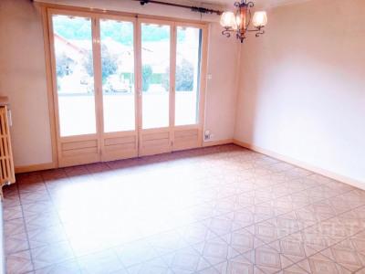 Appartement 4 pièces a vendre sallanches 74700