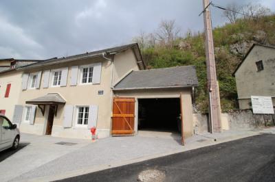 Maison Louvie Juzon 3 pièce(s) 67.32 m2