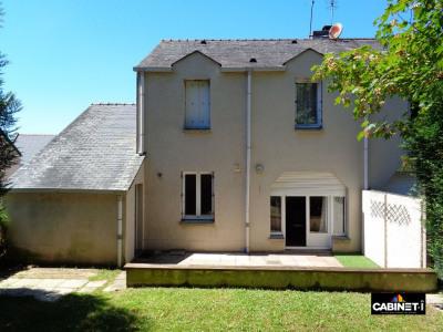 Maison Orvault 5 pièce (s) 93 m²