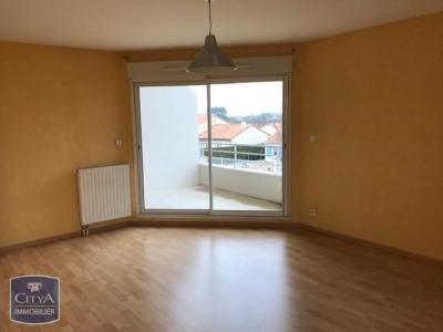 Appartement, 64 m² - Buxerolles (86180)