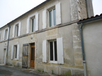 Casa 6 quartos Salignac sur Charente