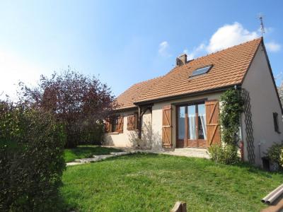 Maison Saint Calais 6 pièce(s) 139 m2