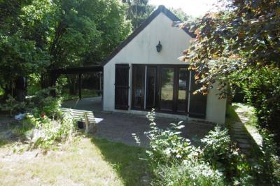 Maison de 52 m² sur un terrain de 1678 m²