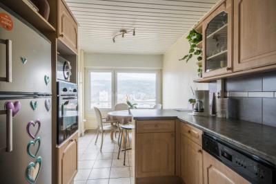 Appartement T3 Bis - Lumineux - 85 m² - Les hauts de Chambéry