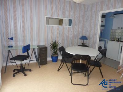 Appartement Pontivy 2 pièce(s) 30 m2