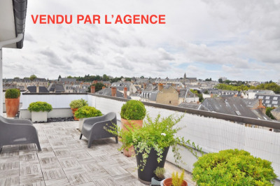 Appartement d'excéption vue panoramique