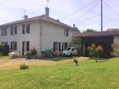 Maison Pomarez 4 pièces 117 m²