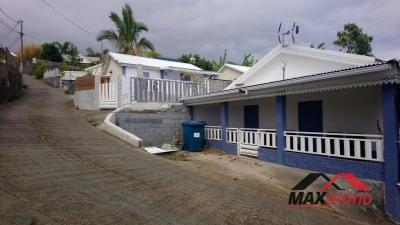 Maison st leu - 3 pièce (s) - 40 m²