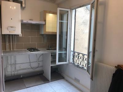 Très bel appartement F1 de 20,3 m² centre ville