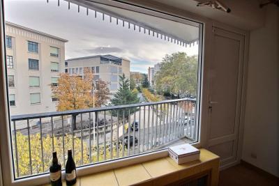 Studio Lyon 8ème Grange Blanche - prox fac de médecine, Metr