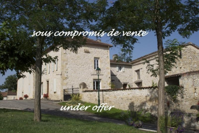 Country house 9 rooms