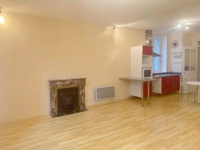 Appartement Bourgoin Jallieu 3 pièce(s) 64.65 m2