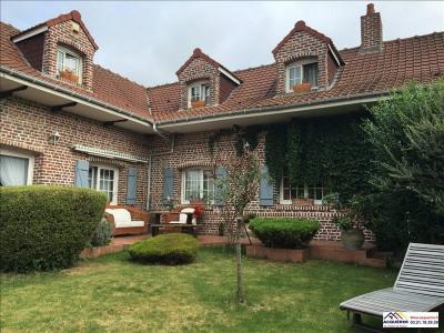 Maison type flamande