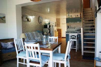 Maison Merlimont 2 pièce (s) 40 m²