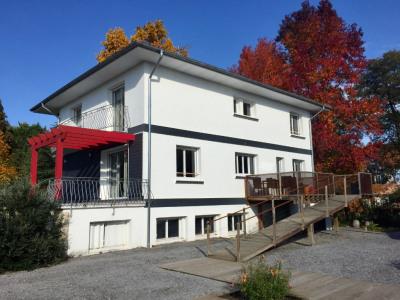Maison Pontonx Sur L Adour 7 pièce (s) 206 m²