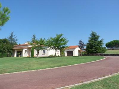 A 25 mins d'agen nord-ouest - villa contemporaine