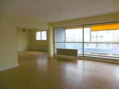 T4 mulhouse - 4 pièce (s) - 104 m²