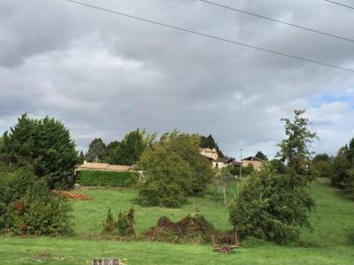 Terrain 1149 m² Berson