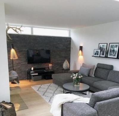 Appartement 2 pièces 46m²