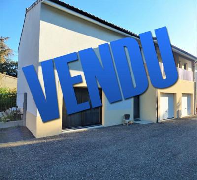 Maison moderne de 128 m² situé au coeur de la commune