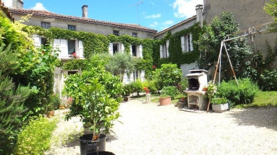 Typisches Haus der Charente 8 Zimmer Secteur Jarnac