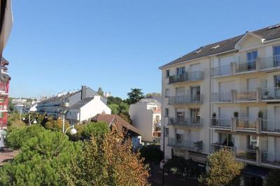 Appartement La Baule Escoublac 1 pièce (s)